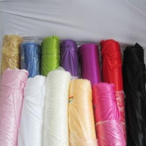 vải dù không thấm nươc